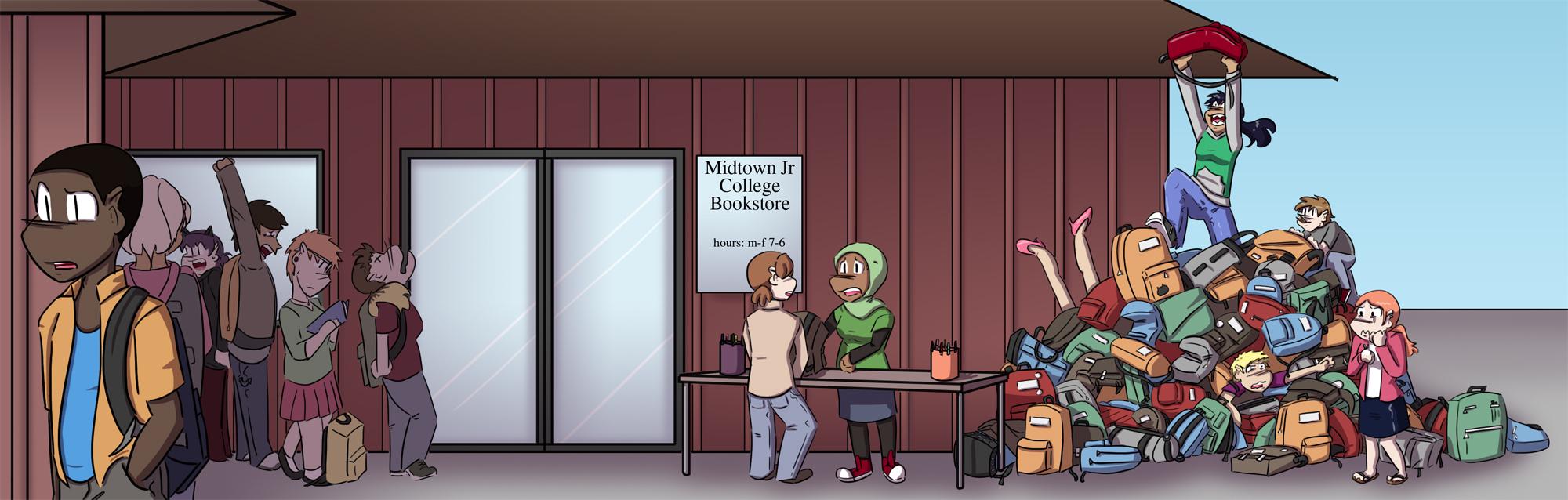 bookstoredenizens
